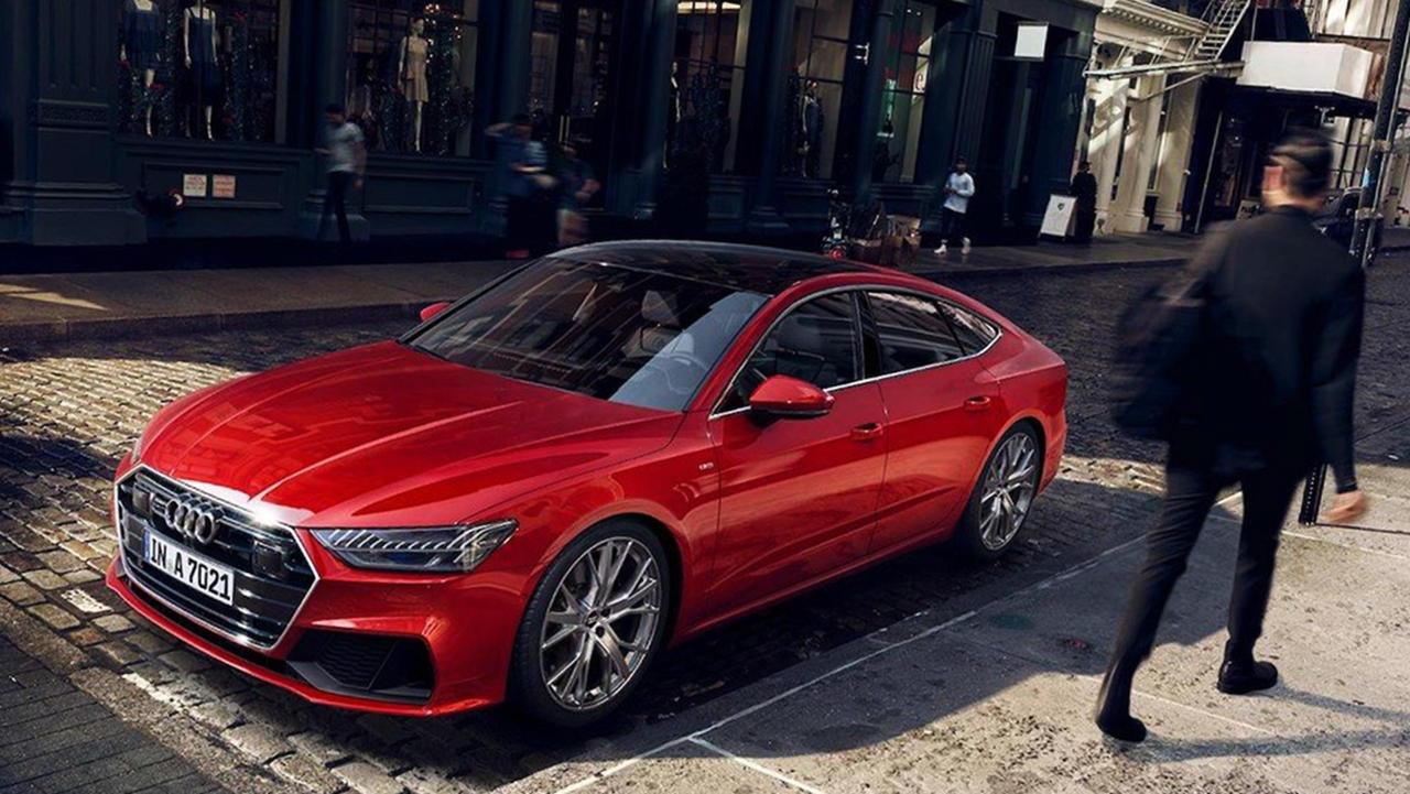 Đánh giá có nên mua Audi S7 2018 cũ không?