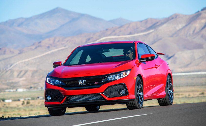 """Đánh giá xe Honda Civic bản Si: Có phải """"bình mới rượu cũ""""?"""